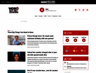 news965.com screenshot