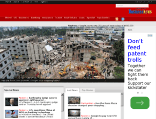 newsbusiness.us screenshot