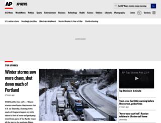 newsflashnews.com screenshot