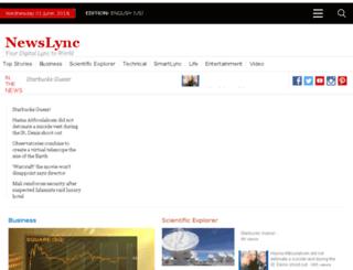 Newslync Com Proxysite Free Web Proxy