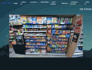 newsnviews.co.uk screenshot