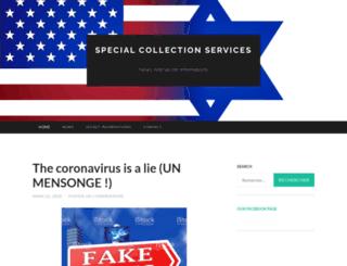 newsofscs.wordpress.com screenshot