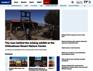 newswest9.com screenshot