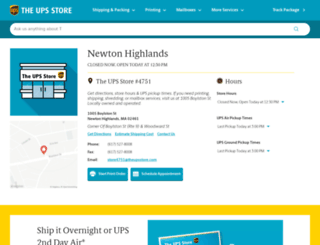 newtonhighlands-ma-4751.theupsstorelocal.com screenshot