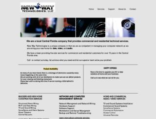 newway.com screenshot