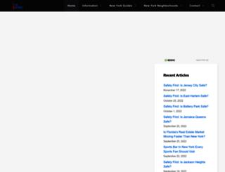 newyorkcityinformer.com screenshot
