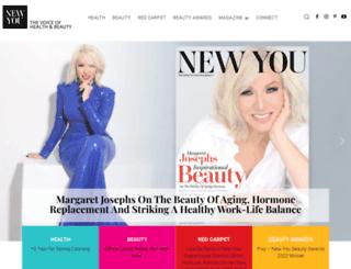 newyoumag.com screenshot