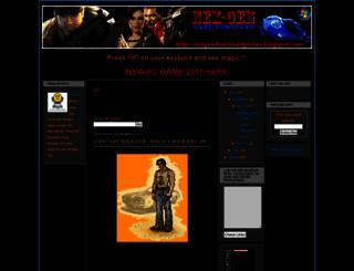nexgendownloadgames.blogspot.com screenshot