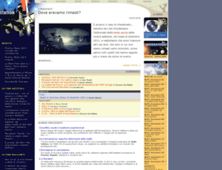 next-station.org screenshot