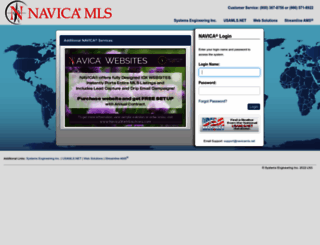 next.navicamls.net screenshot