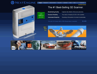 nextengine.com screenshot