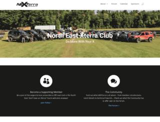 nexterra.org screenshot