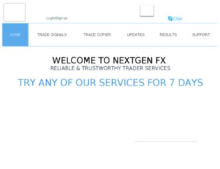 nextgen-ea.com screenshot
