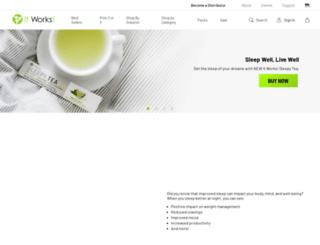 nextgenloser.myitworks.com screenshot