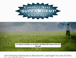 nextsuperagent.com screenshot