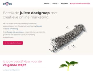 nextworks.nl screenshot