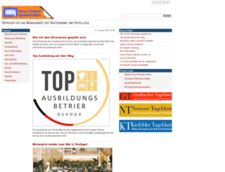 nfh-online.de screenshot