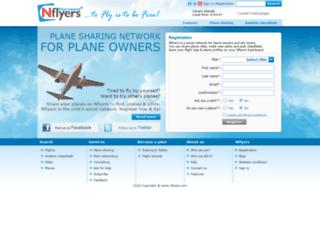 nflyers.com screenshot