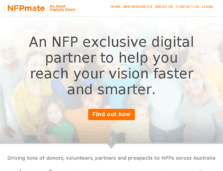 nfpmate.com screenshot