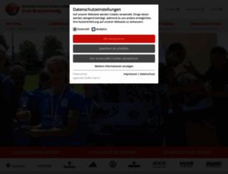 nfvkreis-braunschweig.de screenshot