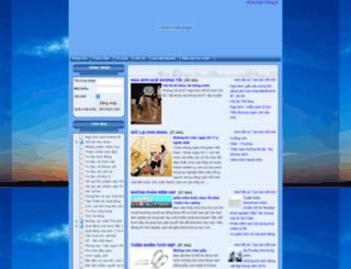 ngason09.violet.vn screenshot