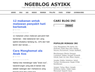 ngeblogasyikk.blogspot.co.id screenshot