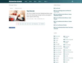 ngerawatrumah.blogspot.com screenshot