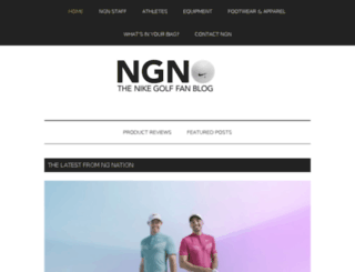 ngnation.com screenshot