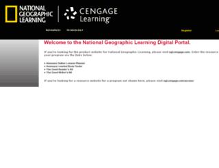 ngsptechnology.com screenshot