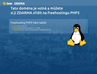 nibiru.zarea.net screenshot
