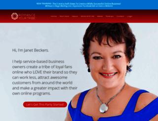 nichepartners.biz screenshot