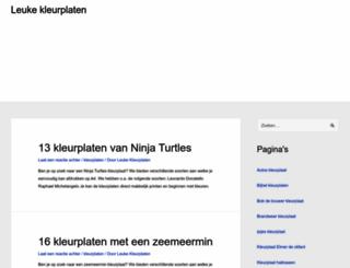 nick-magic.com screenshot