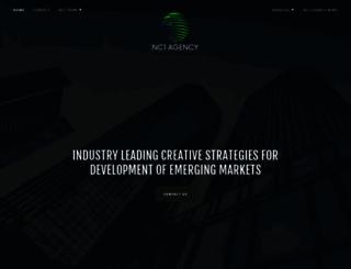 nickcaster.com screenshot