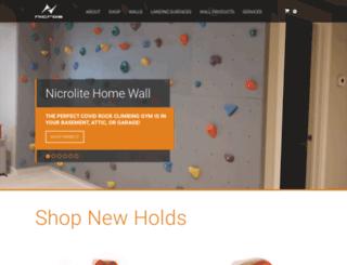 nicros.com screenshot