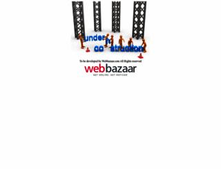 nigerseedindia.com screenshot