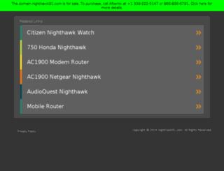 nighthawk91.com screenshot