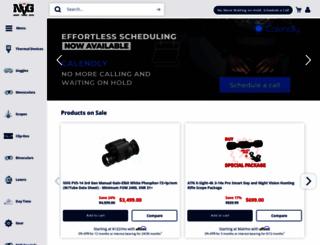 nightvisionguys.com screenshot