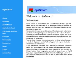 nijasmart.com screenshot