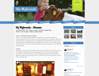 nijwybranda.com screenshot