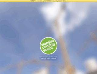 nikemefast.com screenshot