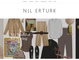 nilerturk.net screenshot