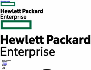 nimblestorage.com screenshot