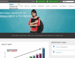 nimtworld.com screenshot