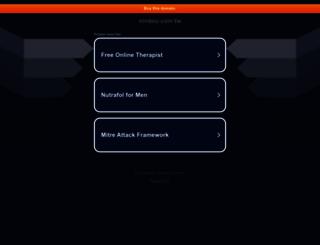 nindou.com.tw screenshot