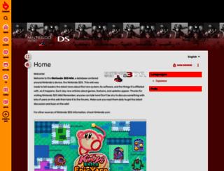nintendo3ds.wikia.com screenshot