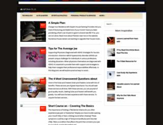 niponiaplus.info screenshot