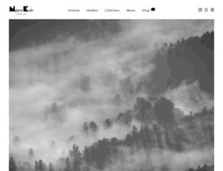 nipponkodo.com screenshot