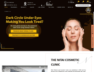 nitai.com.au screenshot