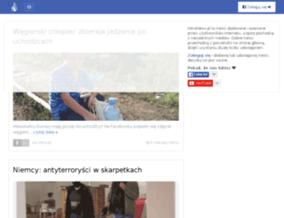 nitronews.pl screenshot