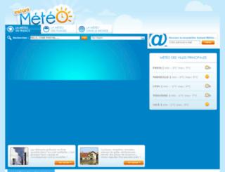 nl.instant-meteo.com screenshot
